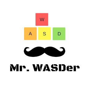 Mr. WASDer