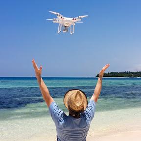 Drone Zurich
