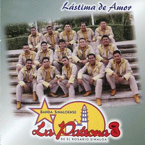 Banda Sinaloense La Patrona - Topic