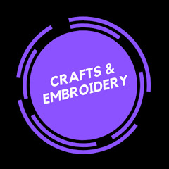 Crafts & Embroidery