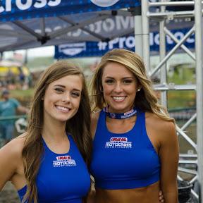 Carrie Bolling & Nicole Cesa