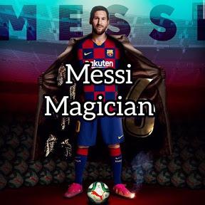 Messi Magician