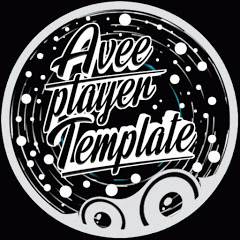 Avee Player Template