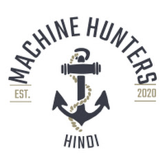 Machine Hunters Hindi