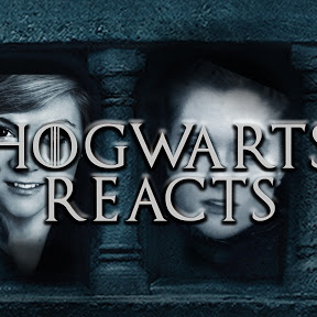Hogwarts Reacts