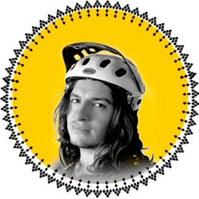 Jorge De Avila / Bici Skills