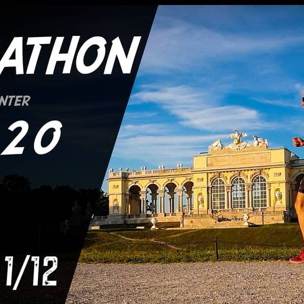 . . Das #Projekt320 ist im vollen Gange 🏃🏻♂️ . Die nächsten 12 Wochen stehen im Zeichen der #Marathonvorbereitung . 👉 Link in BIO . Ich werde auf verschiedene #Thematiken eingehen, sodass du die #Hintergründe eines systematischen #Trainings besser kennen lernst. . Mir ist es wichtig auch dich an deine #Ziele zu bringen. . Mein #Motto ☝🏻 . 👉 #zielesetzen 👉 #zieleerreichen . #vitalaktiv #KELO #Marathon #Marathontraining #Herbstmarathontraining #Trainingssteuerung #Trainingsziele #Erfolg #erfolgreich #run #running #dieallesgeben #liebeslauftagebuch #laufjunkie #laufen #laufenmachtsüchtig #youtube #vienna #fcpx