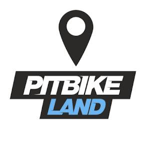 Питбайк Ленд/ Pitbikeland