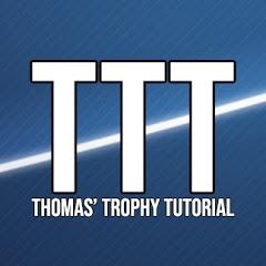 Thomas' Trophy Tutorials