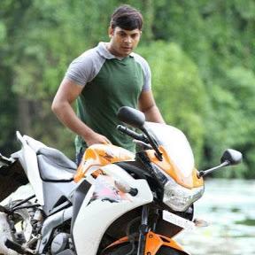 Amit Dwivedi-Power On Wheel