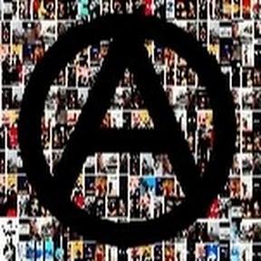 Anarchia & Popcorn