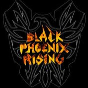 Black Phoenix Rising