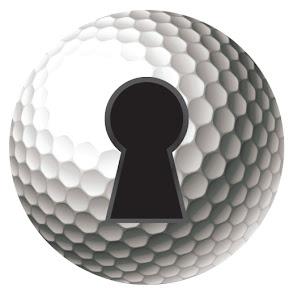Secret Golf