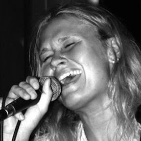 Sängerin Christina Schlupf
