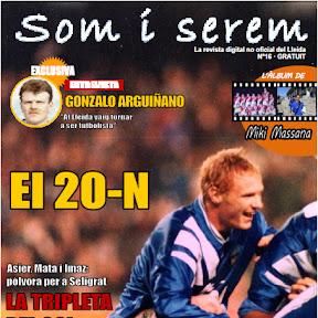 Revista SOM I SEREM