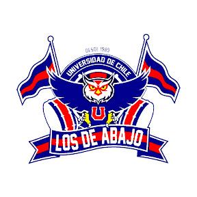 Barra Oficial Los De Abajo