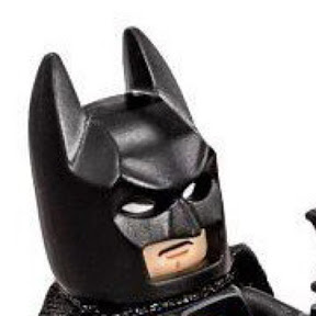 LEGO Batman Flims