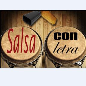 SalsaConLetra