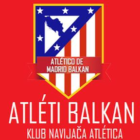 Atleti Balkan