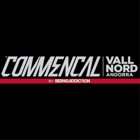 COMMENCAL/VALLNORD By Riding Addiction