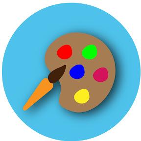 Học vẽ tranh đơn giản
