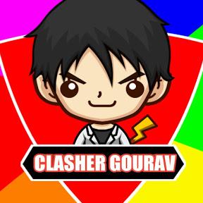 Clasher Gourav