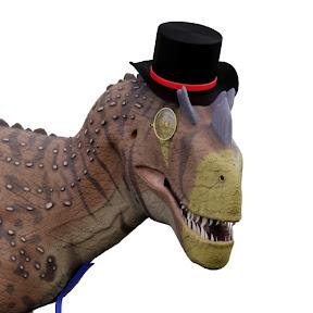 Dapper Dino