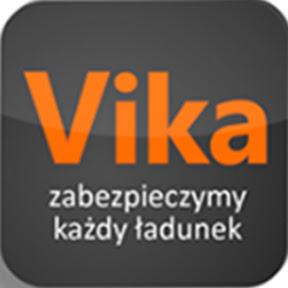 Systemy Zabezpieczeń Ładunków - Vika