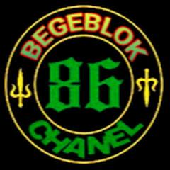BGBK86 channel