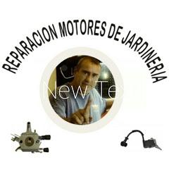 Reparaciones de Motores de Jardineria