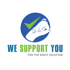 We Support You