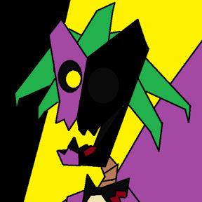 Animated Terror