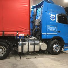 El Ivan camionero Argentino Molina