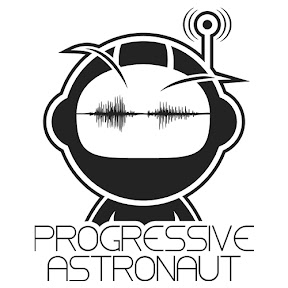 Progressive Astronaut