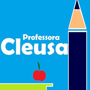 Professora Cleusa Reforço Escolar