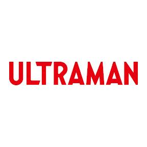 ULTRAMAN Official in Korea