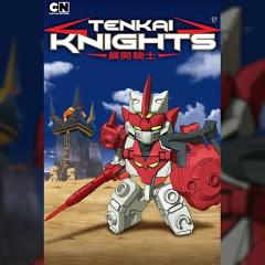 Tenkai Knights - Topic