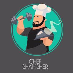 Chef Shamsher