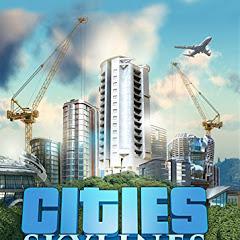 Cities: Skylines - Topic