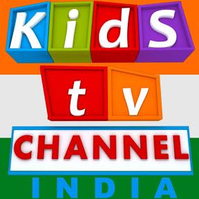 Kids Tv Channel India - Hindi Nursery Rhymes