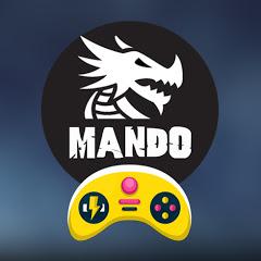 ماندو - Mando