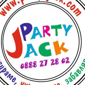 Парти Джак