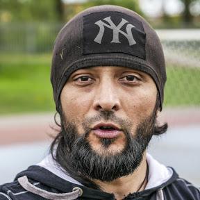 Anvar Abdulla Kick Coach