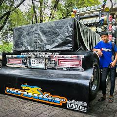 เสี่ย'สา Crazy Truck Thailand