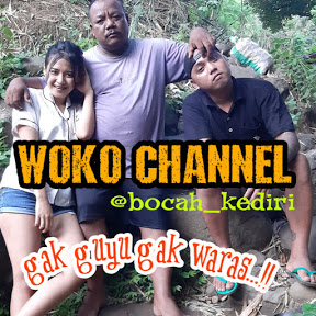 WOKO CHANNEL