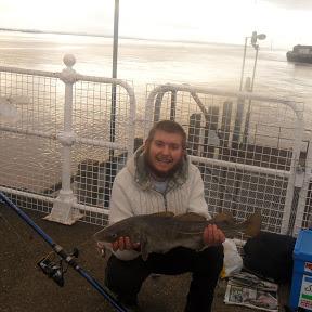 hardcore fisherman
