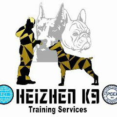 Dog Trainer Handler K9 Training Service