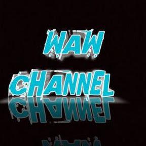 Waw channel