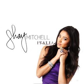 Shay Mitchell Italia
