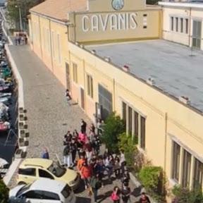 L.M CFP cavanis Chioggia